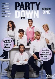 Party Down: Season 1