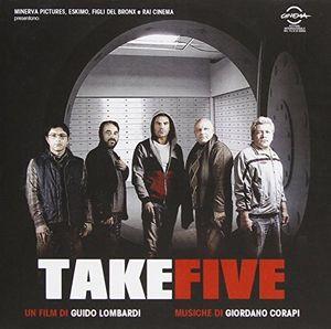Take Five (Original Soundtrack) [Import]