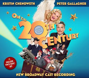 On the Twentieth Century /  N.B.C.R.