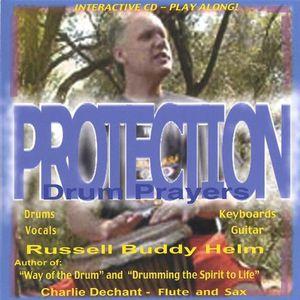 Protection Drum Prayers