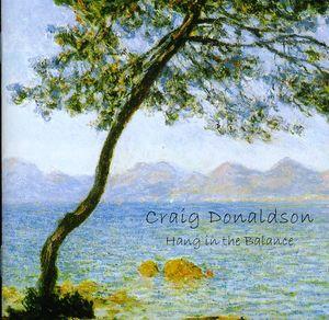 Donaldson, Craig : Hang in the Balance