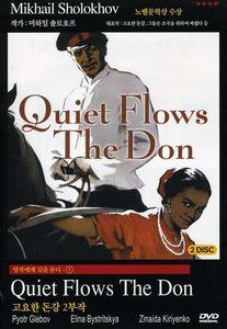 Quiet Flows the Don [Import]