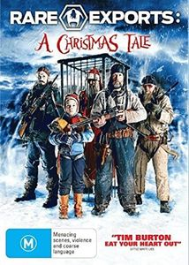 Rare Exports: A Christmas Tale [Import]