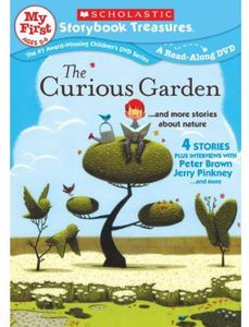 The Curious Garden...And More Stories About Nature