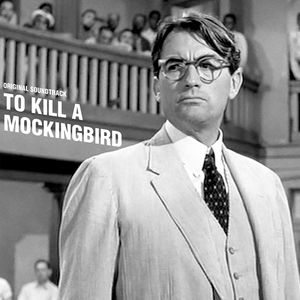 To Kill A Mockingbird - O.s.t.