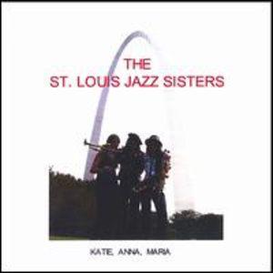 St. Louis Jazz Sisters