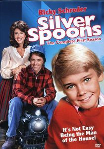 Silver Spoons: The Complete First Season