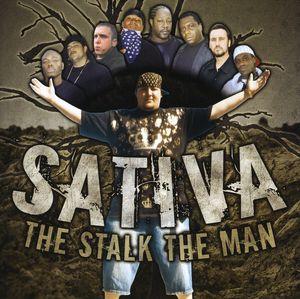 Stalk the Man