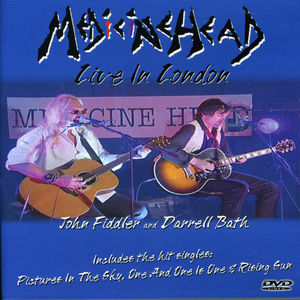 Live in London [Import]