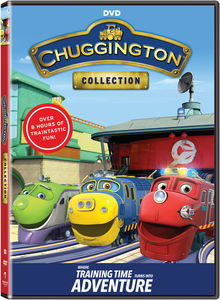 Chuggington Collection