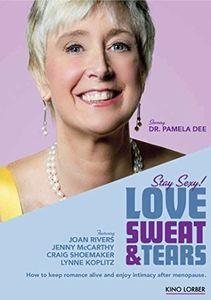 Love,Sweat & Tears