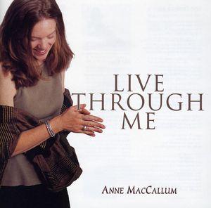 Live Through Me