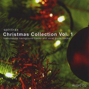 Spritrax.Com Christmas Collection 1