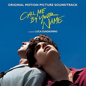 Call Me by Your Name (Original Motion Picture Soundtrack) , Various