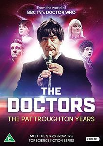 Doctors: Patrick Troughton Years [Import]