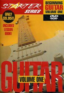 Beginning Guitar: Volume 1