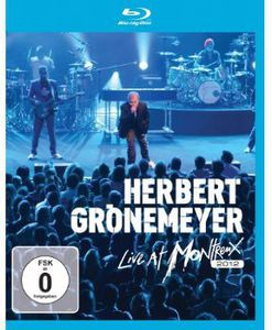 Live at Montreux 2012 [Import]