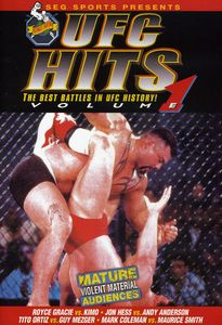 UFC Hits 1