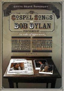 Gotta Serve Somebody: Gospel Songs Of Bob Dylan