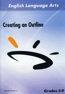 Creating an Outline