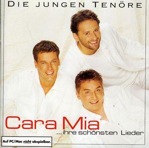 Cara Mia (Ihre Schonsten Melodien) [Import]