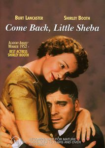 Come Back Little Sheba [Import]