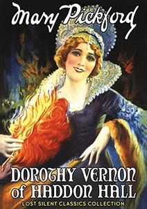 Dorothy Vernon of Haddon Hall (1924)