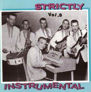 Strictly Instrumental, Vol. 9