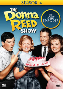 The Donna Reed Show: Season 4