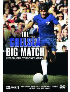 Chelsea Big Match [Import]