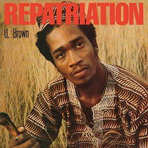 Repatriation + Dickie Rankin