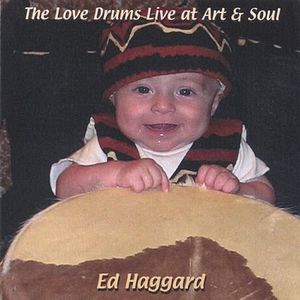 Love Drums Live at Art & Soul