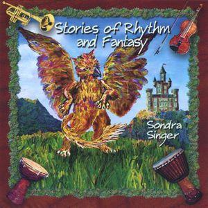 Stories of Rhythm & Fantasy