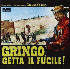 Gringo Getta Il Fucile [Import]
