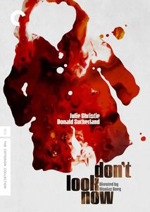 Don't Look Now (Criterion Collection)