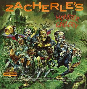 Zacherle's Monster Gallery