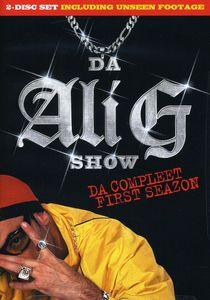 Da Ali G Show: Da Compleet First Seazon