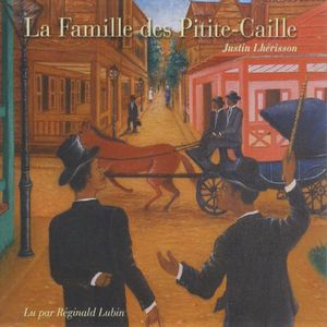La Famille Des Pitite-Caille