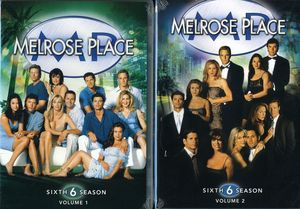 Melrose Place: Sixth Season 2-Pack