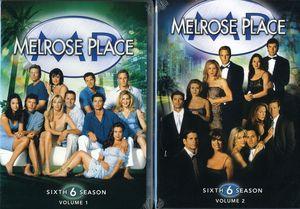 Melrose Place: Sixth Season 2-Pack