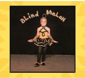 Blind Melon /  Sippin Time Sessions EP