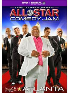 Shaquille O'Neal Presents All Star Comedy Jam: Live From Atlanta