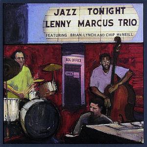 Jazz Tonight