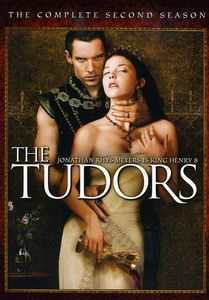 The Tudors: The Complete Second Season