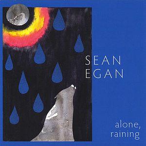 Alone Raining