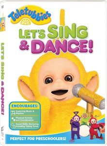 Teletubbies: Lets Sing and Dance!