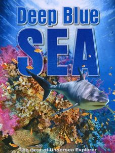 Deep Blue Sea: Best of Undersea Explorer