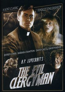 The Evil Clergyman