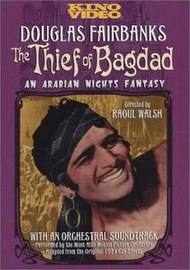 The Thief of Bagdad