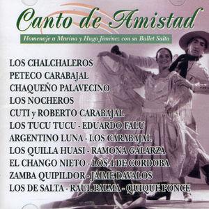 Canto de Amistad /  Various [Import]